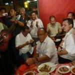 foto parodi Prabowo