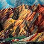 Gunung-pelangi