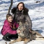 Keluarga serigala