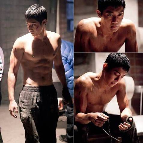 Kim Hyun Joong aniaya kekasih