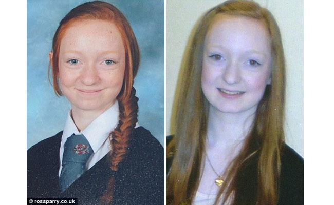 Mahasiswi Cantik Bunuh Diri Karena Stres Belajar 1