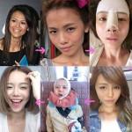 Wanita Berwajah Eksotis Nekat Operasi Plastik Mirip Barbie Korea