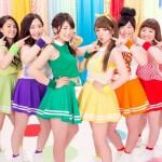 Chubbiness, Girlband Jepang Yang Gemuk Tapi Cantik