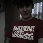 Damn I Love Indonesia