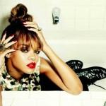 Demi Cantik, Rihanna Habiskan Rp 500 Juta Tiap Minggu
