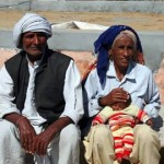 Ibu Tertua di Dunia