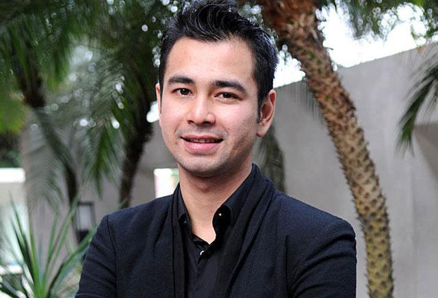 Raffi Ahmad Bingung Pernikahannya Tayang di Televisi Mana 1