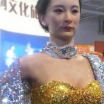 Boneka Robot Mirip Perempuan Asli Cantik Atau Seram