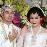 Pernikahan Raffi Ahmad Dan Nagita Slavina