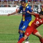 Skor-Imbang-2-2,-Semen-Padang-vs-Arema
