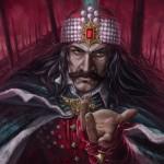 Vlad Dracula (c) deviantart