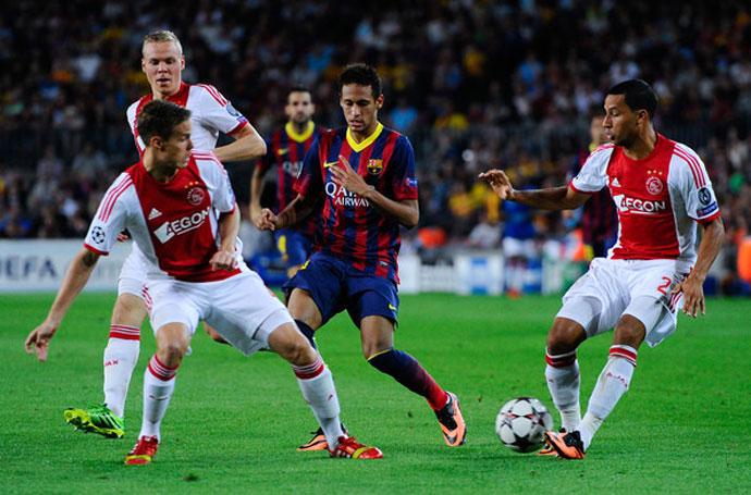 Ajax-vs-Barcelona
