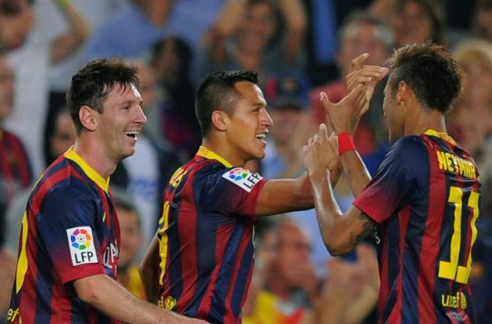 Barcelona-Kalah-vs-atas-Celta-Vigo