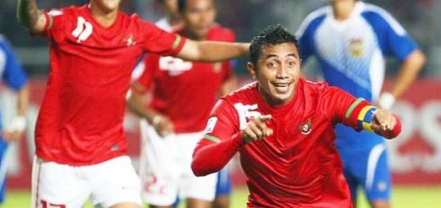 Hasil Pertandingan Indonesia vs Suriah