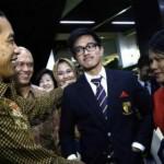 Kaesang Tak Mengaku Sebagai Anak Presiden