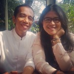 Kahiyang Ayu, Putri Presiden Joko Widodo - (c)ayanggkahiyang
