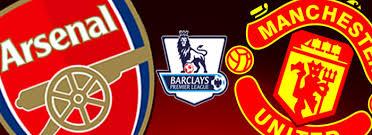 Manchester United Berhasil Menaklukan Arsenal, 2-1