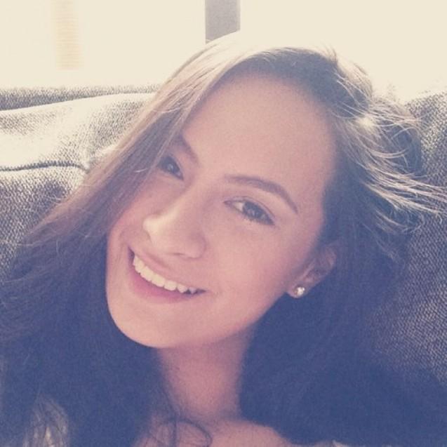 Vicky Monica