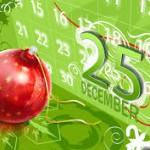 25 Desember
