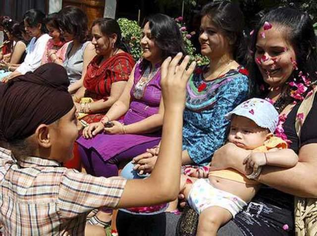 Hari Ibu India