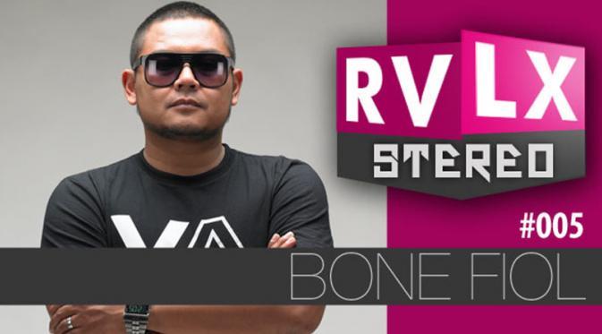 DJ Dalam Negeri Dan Luar Negeri Meriahkan DWP 2014