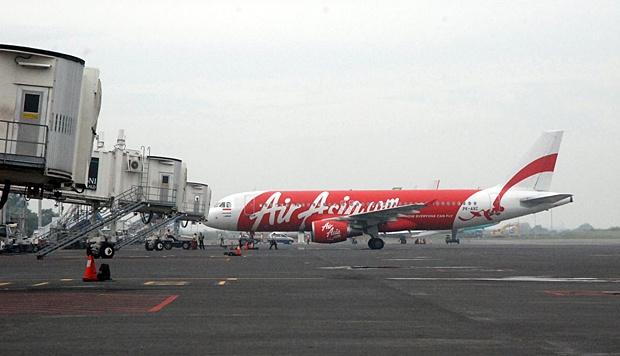 Doa Netizen Untuk Kru Dan Penumpang Pesawat Air Asia
