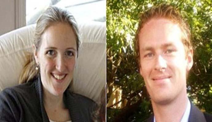Drama Penyanderaan Sydney Diwarnai Beberapa Aksi Heroik