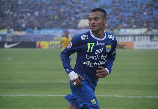 Ferdinand Sinaga Hengkang Dari Persib Bandung