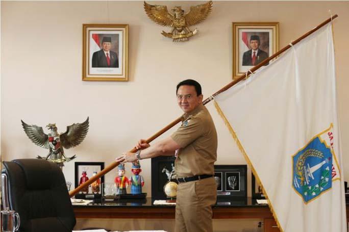 Gubernur Jakarta Setuju Dengan Kebijakan Mendikbud