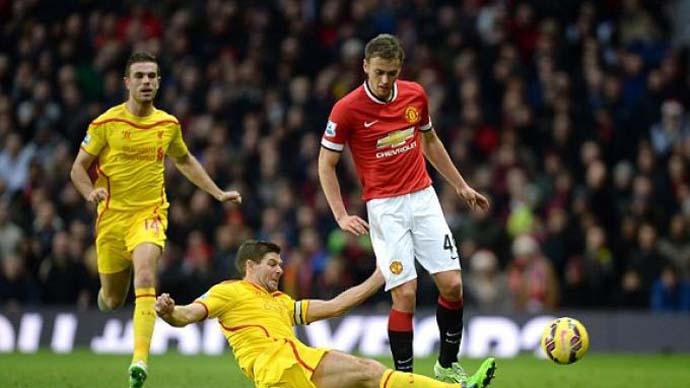Hasil Akhir Pertandingan Manchester United vs Liverpool, 3-0