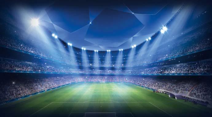 Hasil Lengkap Liga Champions