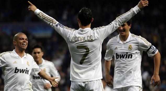 Hasil Real Madrid vs San Lorenzo Skor 2-0