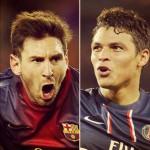 Inilah Skuad Barcelona vs PSG