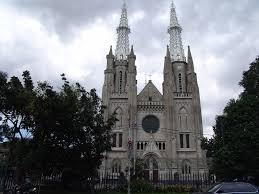 Jadwal Misa Natal Gereja Di Jakarta