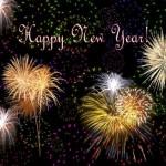 Kata-Kata Ucapan Selamat Tahun Baru 2015