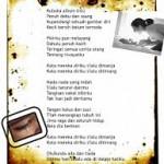 Lagu-Lagu Untuk Hari Ibu