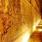 Lorong Angkor Wat