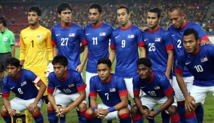 Timnas Malaysia