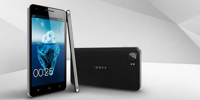 Oppo R5 Smartphone Super Tipis Yang Pernah Ada