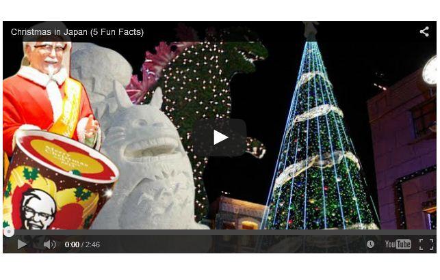 Perayaan Natal di Berbagai Negara
