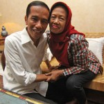 Presiden Joko Widodo Berikan Grasi Pada Aktivis