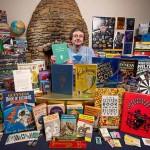 Rekor Muri dengan Koleksi Guinness World Records Terbanyak