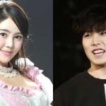 Sungmin Dan Kim Sa Eun Resmi Menikah