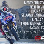 Ucapan Selamat Natal Lorenzo Dan Pedrosa