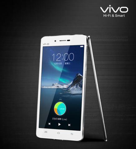 Vivo X5 Max Lebih Tipis Dari Oppo R5