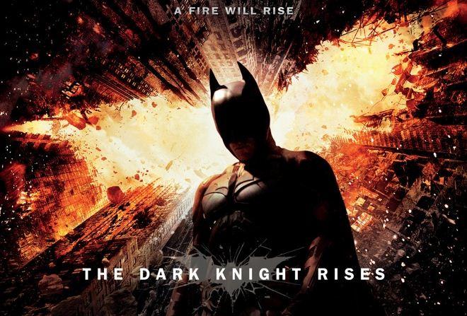 10 Film Termahal Sepanjang Masa (The Dark Knight Rises)