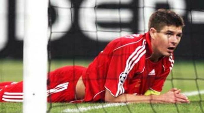 Back Pass Bodoh Melawan Arsenal