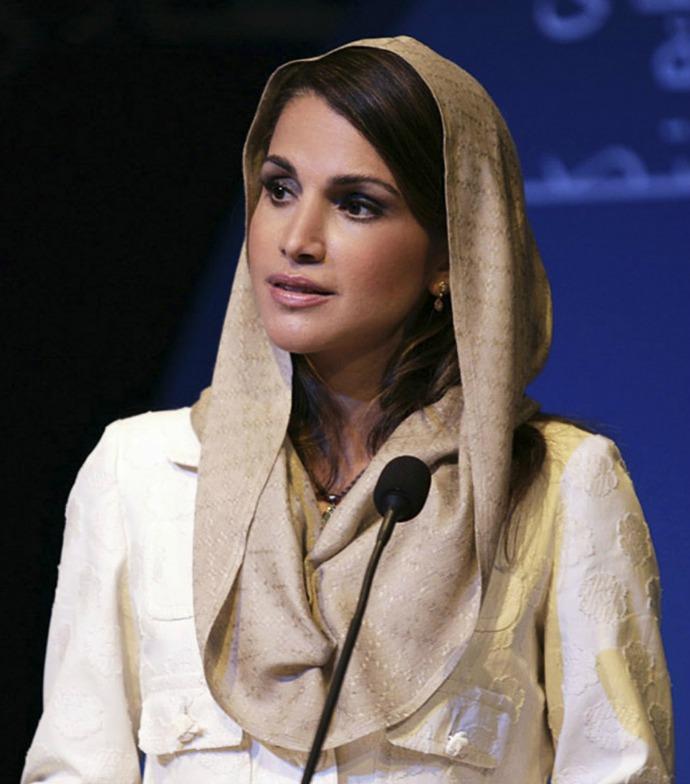 Rania Al Abdullah