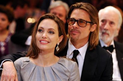 Alasan Angelina Jolie Menikah Setelah 10 Tahun Hidup Bersama