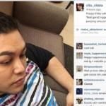 Cita Citata Ucapkan Selamat Ulang Tahun Kepada Ivan Gunawan